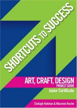 Shortcuts To Success Jc Art, Craft, Design - Project Design