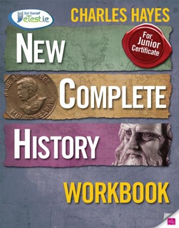 New Complete History Workbook - Junior Certificate