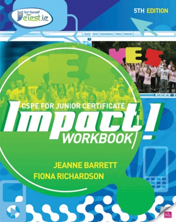 Impact Workbook - 5th Edition