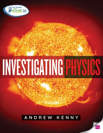 Investigating Physics - Textbook