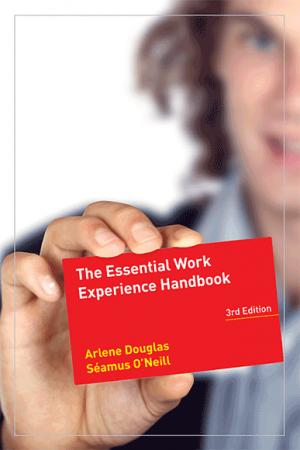 Essential Work Experience Handbook - 3rd Edition