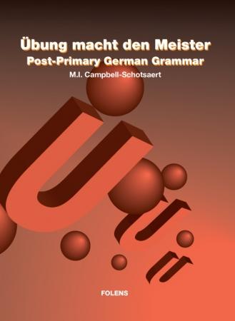 Übung Macht Den Meister - Junior Certificate German