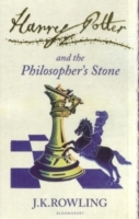 Harry Potter - Philosophers Stone - Jk Rowling