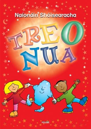 Treo Nua - Junior Infants