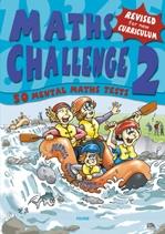 Maths Challenge 2 - Second Class