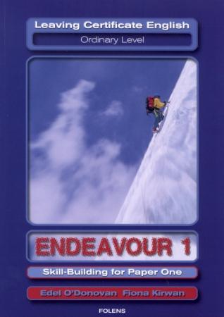 Endeavour 1 - Leaving Cert English Ordinary Level