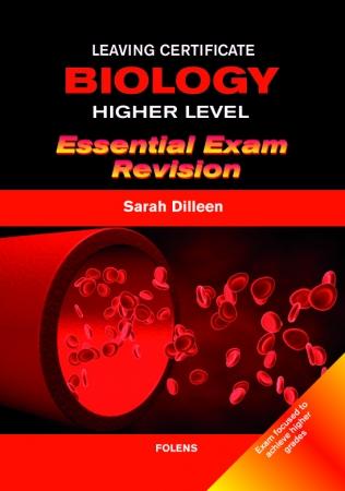 Essential Exam Revision Biology Higher Level