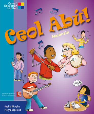 Ceol Abú Infants