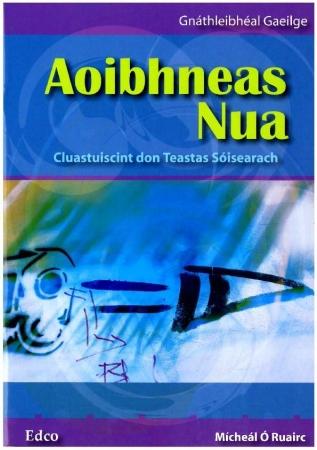 Aoibhneas Gnathleibheal - Junior Cert Ordinary Level