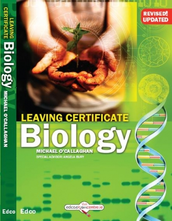 Leaving Certificate Biology Textbook - Revised Edition