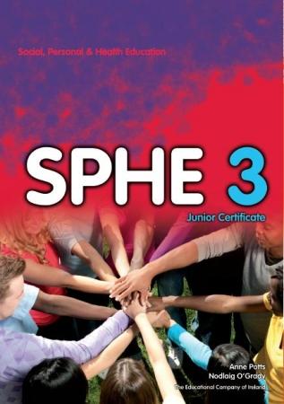 SPHE 3 - Third Year