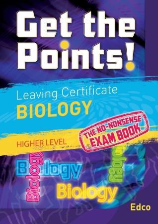 Get The Points! Leaving Certificate Biology Higher Level