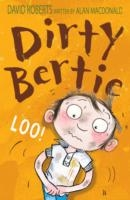 Dirty Bertie - Loo - David Roberts