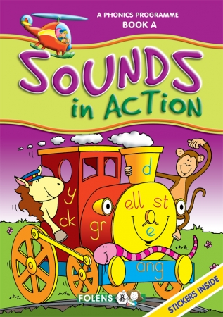 Sounds In Action A - First Class