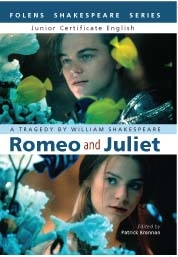 Romeo & Juliet - Junior Certificate English - Folens Shakespeare Series