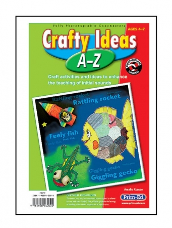 Crafty Ideas A-Z