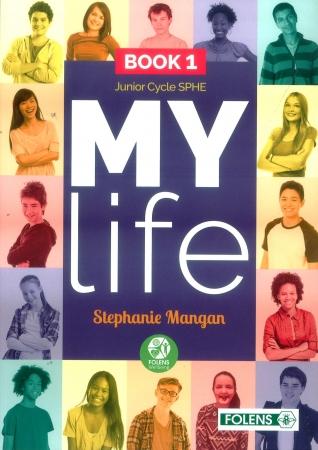 My Life 1 - Junior Cycle SPHE