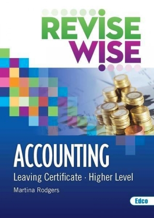 Revise Wise Leaving Certificate Accounting