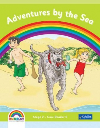 Adventures By The Sea - Core Reader 5 - Rainbow Stage 2 - Second Class