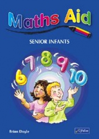Maths Aid Senior Infants