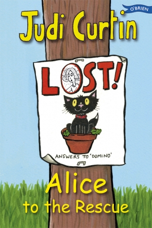 Alice To The Rescue - Judi Curtin
