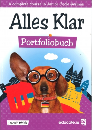 Alles Klar Portfolio - Junior Cycle German