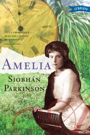 Amelia - Siobhan Parkinson