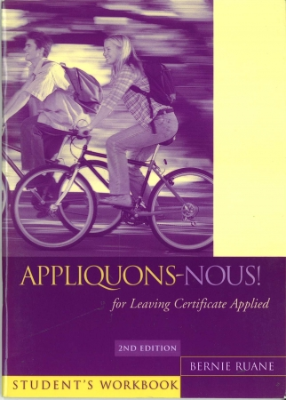 Appliquons-Nous! - For Leaving Certificate Applied French - 2nd Edition