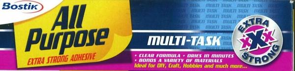 Bostik Multi-Purpose Adhesive