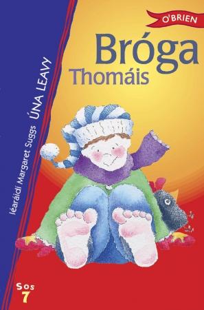 Bróga Thomáis