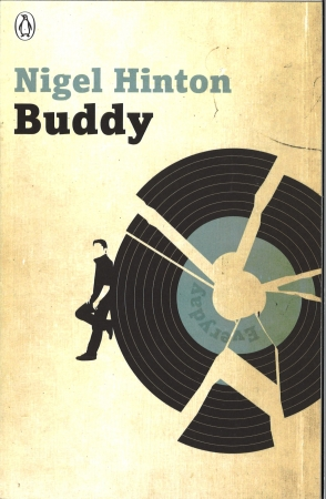 Buddy - Nigel Hinton