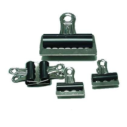 Bulldog Clips 40mm