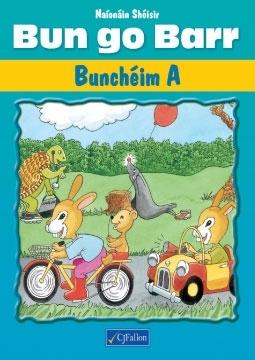 Bun Go Barr Bunchéim A
