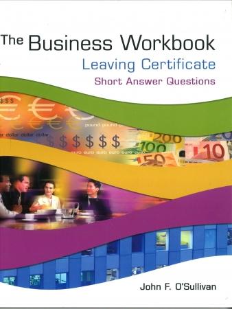 The Business Workbook