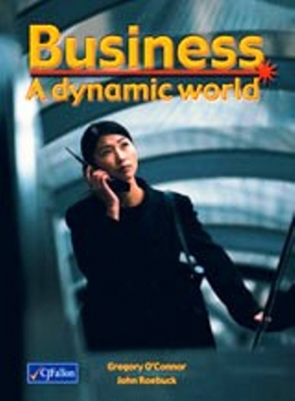Business A Dynamic World
