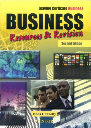 Business Resources & Revision - 2nd Edition