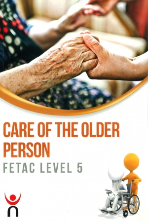 Care of The Older Person - FETAC Level 5