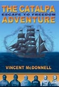 Catalpa Adventure - Vincent McDonnell