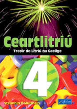 Ceartlitriú 4