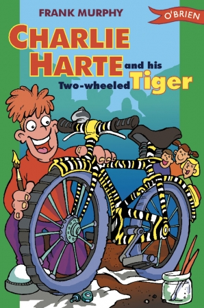Charlie Harte And His Two Wheeled Tiger - Frank Murphy