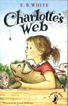 Charlottes Web - E.B. White