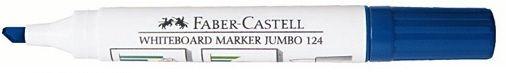 Faber-Castell Black Chisel Whiteboard Marker
