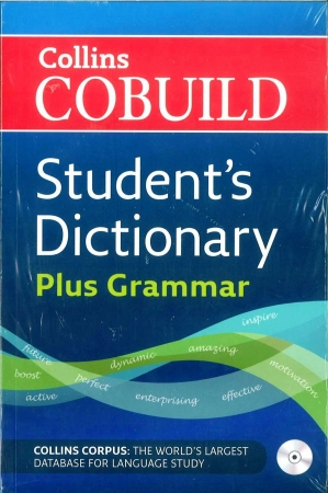 Collins Cobuild Students Dictionary & Grammar