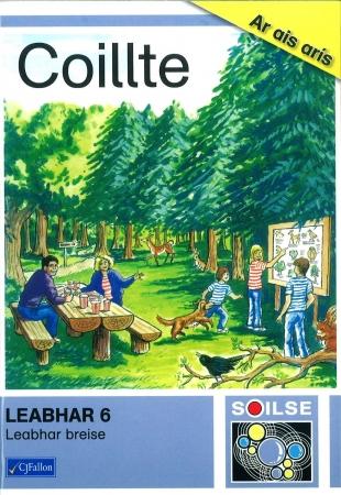 Coillte - Soilse - Leabhar 6 - Leabhar Breise