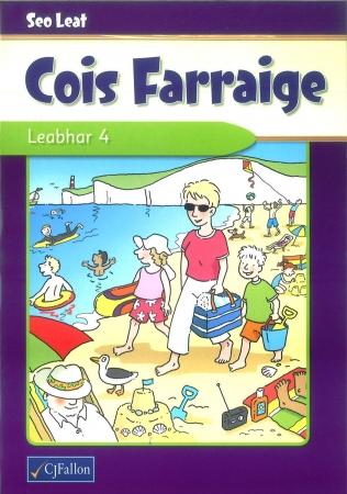 Seo Leat Cois Farraige - Leabhar 4 - Pupil Reader - Fourth Class