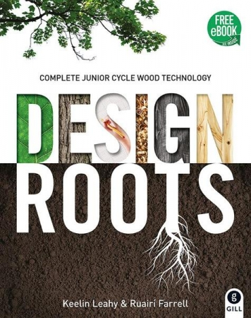 Design Roots - Junior Cycle Wood Technology