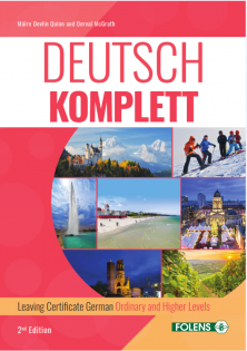Deutsch Komplett 2nd Edition - Leaving Certificate German