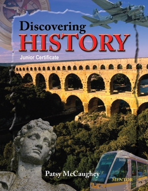 Discovering History