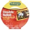 Double sided tape 12mmx33m