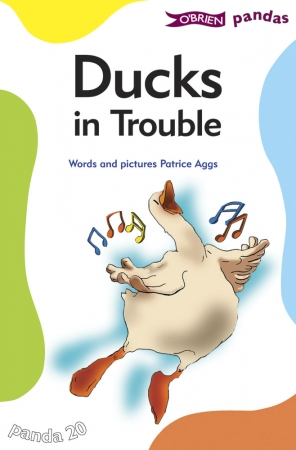 Ducks In Trouble